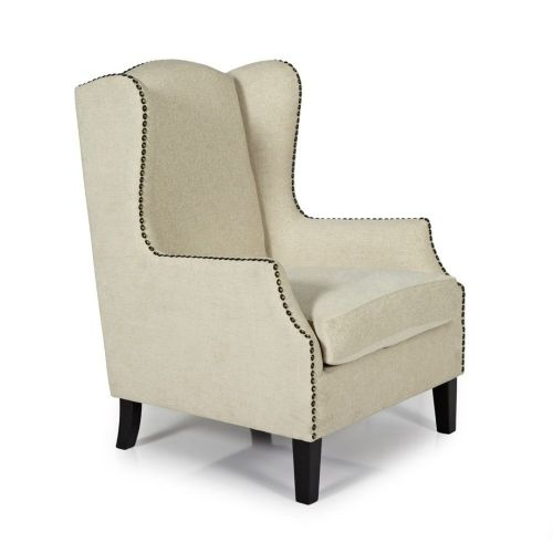 Ocassional Stirling Cream Occasional Chair